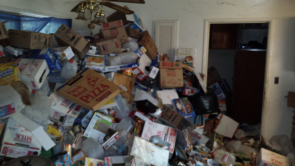 Beverly Hills Junk Removal | Go Junk Free America!