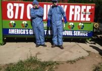 Hybrid Trucks | Go Junk Free America