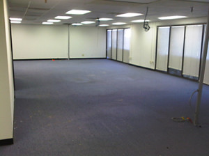 Los Angeles Office Cleanout | Go Junk Free America