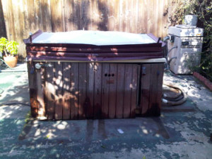 Spa & Hot Tub Removal Company | Go Junk Free America!