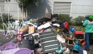 LA Junk Removal | Hoarders | Go Junk Free America