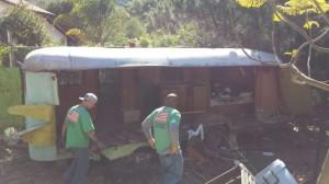 Junk Removal in Marina Del Rey | Go Junk Free America