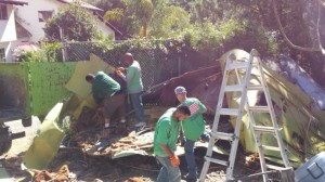 Junk Removal in West Hollywood | 1-877-465-8653 | Go Junk Free America
