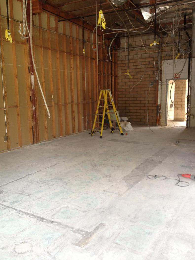 Interior Demolition | 323-633-0610 | Go Junk Free America