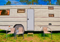 How to Get Rid of an Old Motorhome in LA