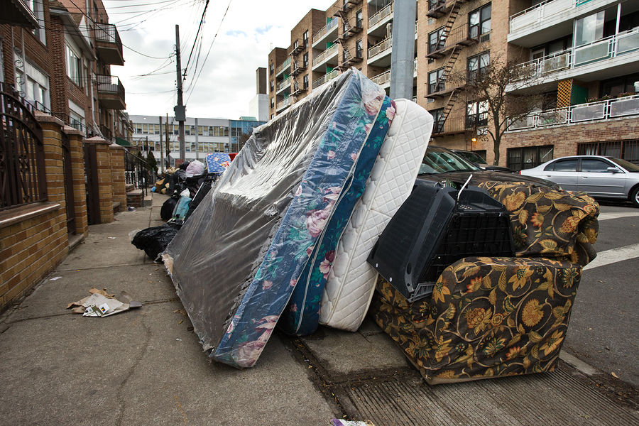 Can Mattresses be Recycled in Los Angeles Area?