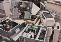 """What Does the Term """"E-Waste"""" Refer to in the Los Angeles Area?"""