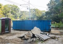 Call Go Junk Free to Handle Light Pre-Project Demolition and Clean Up