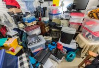 Benefits of Decluttering Your Los Angeles Home