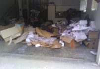 Storage Unit Junk Removal in the Orange County Area