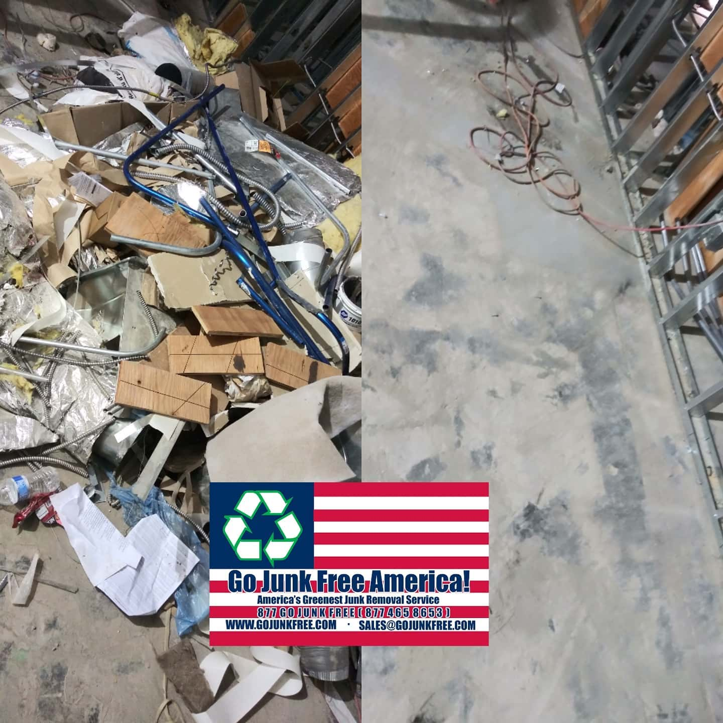 Orange County Home Landscaping Often Requires Heavy Debris Removal. We Can Handle That.