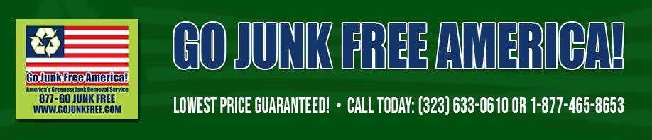 Go Junk Free America